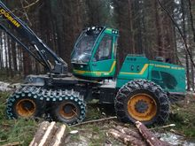 Used 2007 Logman in