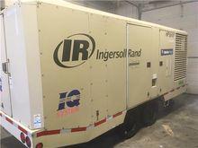2010 Ingersoll-Rand HP1600WCU