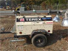 2012 Terex RL4 #VR_54950-321B