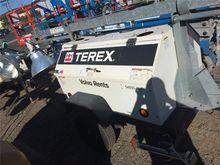 2012 Terex RL4