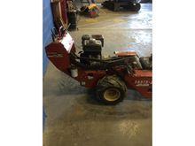 2011 Ditch Witch RT10