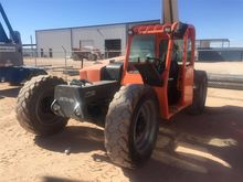 Used 2012 JLG G6-42A
