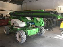 2011 Niftylift SP64