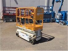 2012 Hybrid HB-1430 #VR_14367
