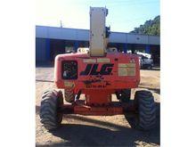 Used 2007 JLG E600JP