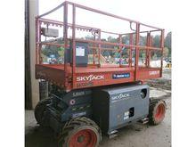 Used 2009 Skyjack SJ