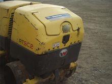 2011 Wacker RT82-SC-2