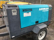 Used 2008 Airman PDS