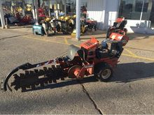 2012 Ditch Witch RT12 #VR_58975