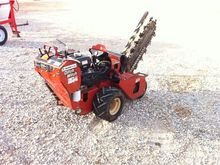2012 Ditch Witch RT12