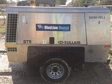 2009 Sullair 375
