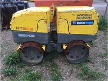 2012 Wacker RT82-SC-2