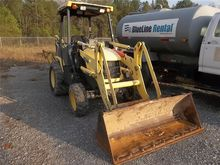 Used 2010 Yanmar CBL