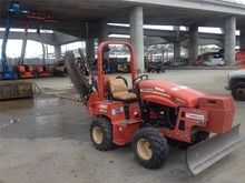 2011 Ditch Witch RT45