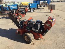 2012 Ditch Witch RT12 #VR_14842