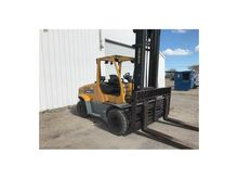 Used 2010 Hyster H17