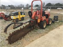2011 Ditch Witch RT45 #VR_58930