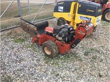 2011 Ditch Witch RT10 #VR_58975