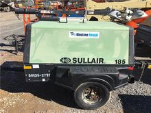 2011 Sullair 185 #VR_50135-27TF