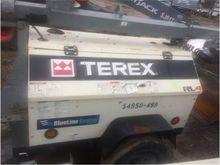 Used 2012 Terex RL4