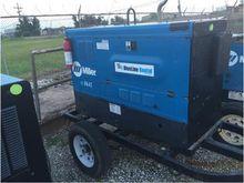 2014 Miller Big Blue 500D CC/CV