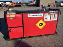 2013 Campo Equipment Blaze 700G