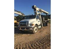 2012 FORD Ford / National F-750