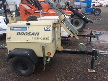 Used 2012 Doosan LSC