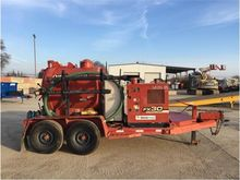 2011 Ditch Witch FX30