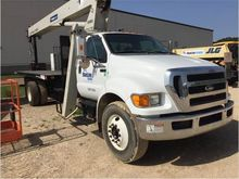 2012 Ford / National F-750 / 50