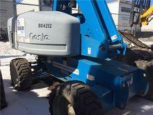 Used 2008 Genie S-65