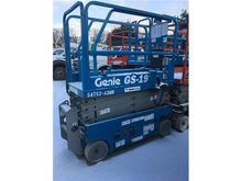 2011 Genie GS-1930 #VR_54752-43