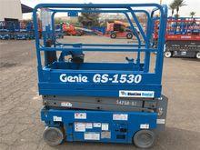 Used 2012 Genie GS-1