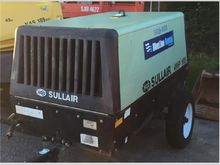 2012 Sullair 185 #VR_50135-03TN