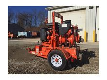 Used 2011 Godwin CD1