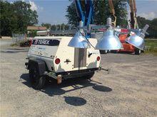 Used 2012 Terex AL5