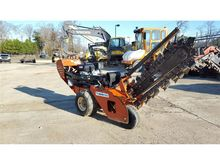 2010 Ditch Witch RT10