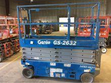 2011 Genie GS-2632 #VR_54757-00
