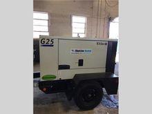 2012 Ingersoll-Rand G25 #VR_531