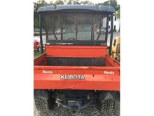 2012 Kubota RTV1140CPX #VR_5552