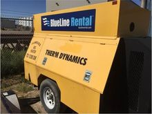 2012 Therm Dynamics TD1200-DR #