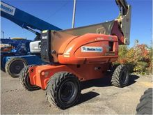 Used 2008 JLG 800A #