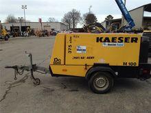 2011 Kaeser M100