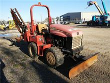 2010 Ditch Witch RT45 #VR_58930