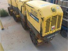 Used 2012 Wacker RT8