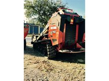 2014 Ditch Witch SK750