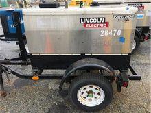 2012 Lincoln Vantage 400