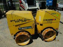 2011 Rammax RX 1510-CI