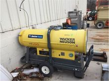 2015 Wacker HI400
