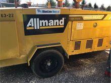 2012 Allmand MH-1000 #VR_53763-